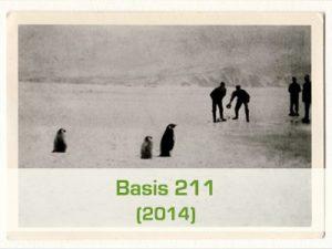 Projekt Basis 211 öffnen