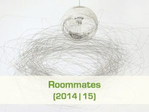 To project Roommates