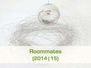 Projekt Roommates öffnen