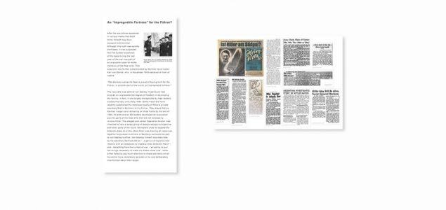 Überblick: Textpanel 5 und zugehörige Ausstellungsstücke