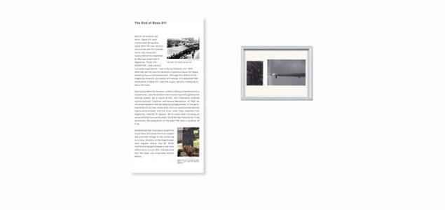 Überblick: Textpanel 7 und zugehörige Ausstellungsstücke
