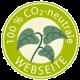 CO2-neutrale Wesite